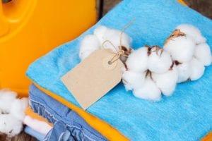 Organic cotton pros.