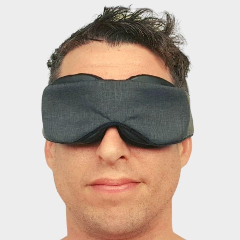 Sleep Mask.