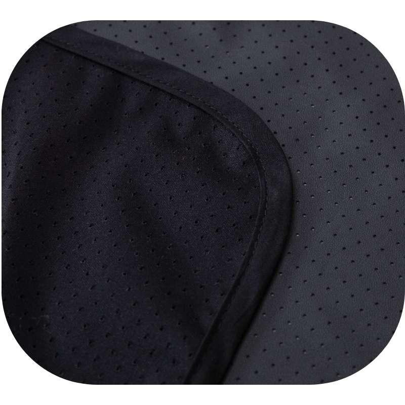 Earthing grounding bed mat material.