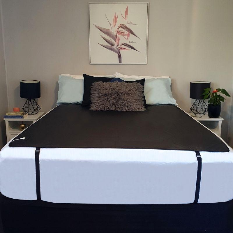 Earthing Bed Mat Premium Full Size.